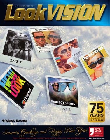 Look Vision 113 by Arantza Garcia - issuu 89182c04a455