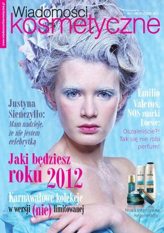 df344988 Wiadomosci Kosmetyczne 1-2012 by Wydawnictwo Gospodarcze - issuu
