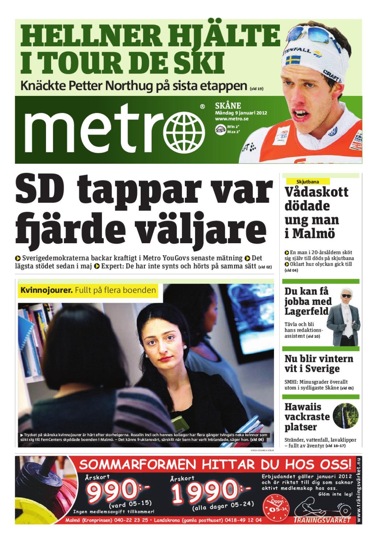 72a3360e2778 20120109_se_malmo by Metro Sweden - issuu