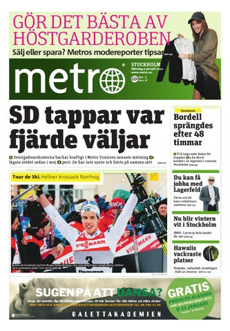 a42a1152a61f 20120109_se_stockholm by Metro Sweden - issuu