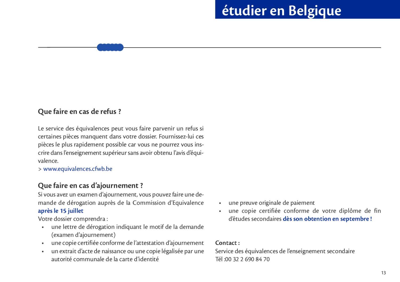 Carte Belgique Enseignement.Etudier En Belgique By Point Info Jeunes Issuu