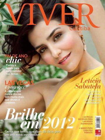 5c280cb8f03 Revista Viver Curitiba Ed 108 by Viver Curitiba - issuu
