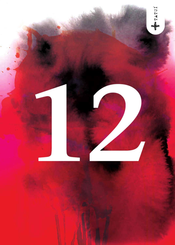 Tatu 12 By Revista