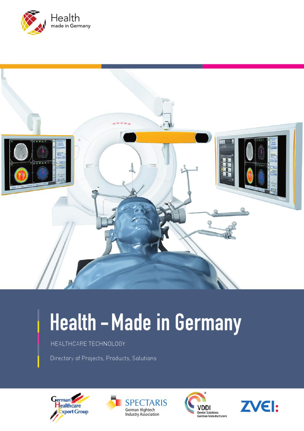 Health made in germany by local global gmbh issuu freerunsca Gallery