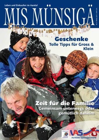 4. Ausgabe 2011 by MIS MAGAZIN - issuu