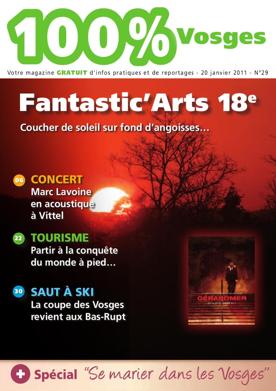 100% Vosges - n°29 by vega communication - issuu 3986097d3517