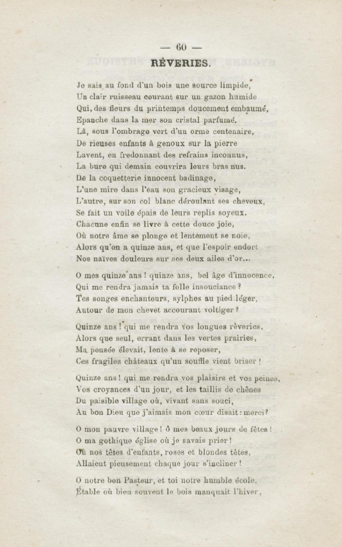 e49de3990855d Poésies et lettres des détenus des prisons de Laval by Bibliothèque  numérique Manioc   SCD Université Antilles - issuu