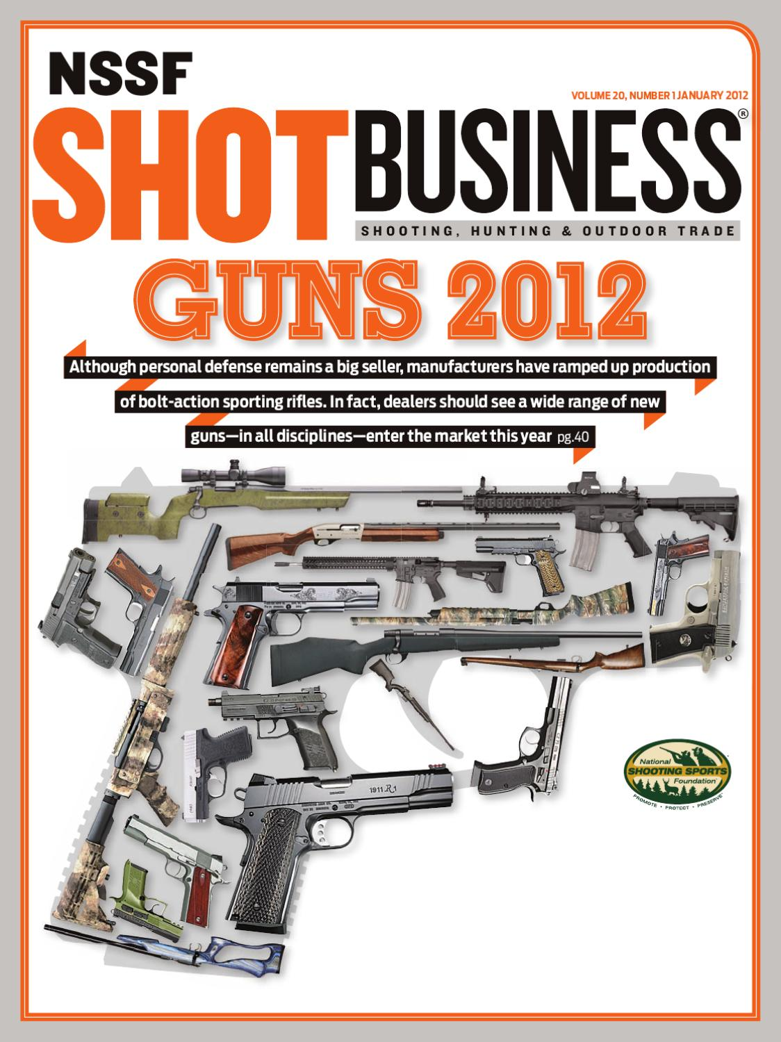 Shot Business January 2012 By Issuu Tda1175p 8211 Low Noise Tv Vertical Deflection System