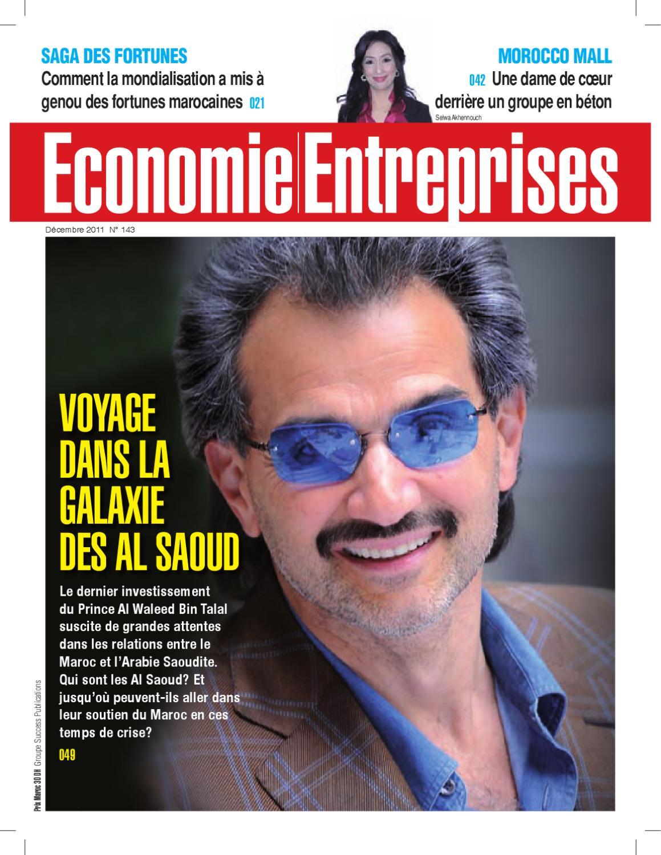 702afa53e20e Economie Entreprises Décembre 2011 by Omar Alami - issuu