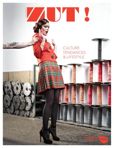 Zut ! 11 by Zut Magazine - issuu 8100cafab2f