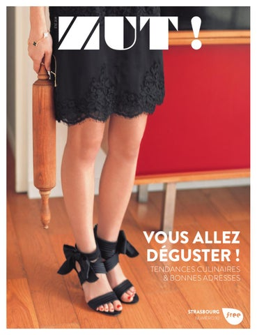 d265c9220750 Zut ! 10 by Zut Magazine - issuu