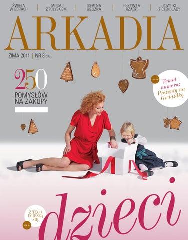 Arkadia 3 2011 By Dennis Wojda Issuu