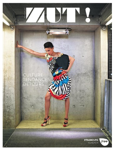 Zut ! 09 by Zut Magazine - issuu ec08cafaa50