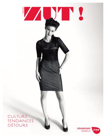 874657ab207 Zut ! 08 by Zut Magazine - issuu