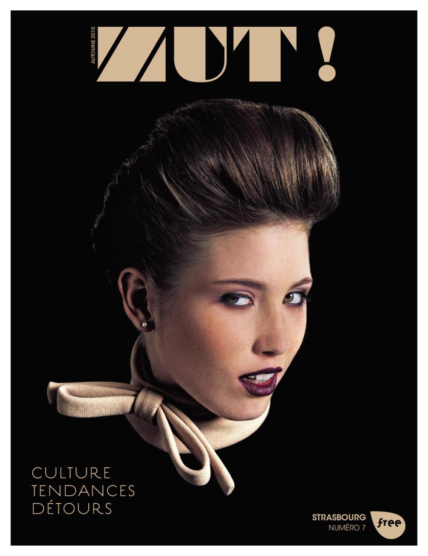 8a305e6431d0a Zut ! 07 by Zut Magazine - issuu