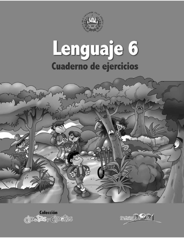 Cuaderno de Ejercicios. 6 º Grado by Trasteando Ideas - issuu
