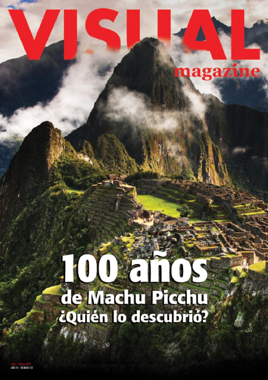 visual magazine 02 by revista visual issuu