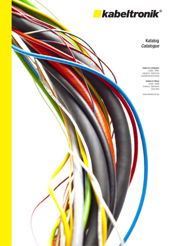Kabeltronik Katalog 2012 By Walter Korb Issuu Kabel Teplon Rg58