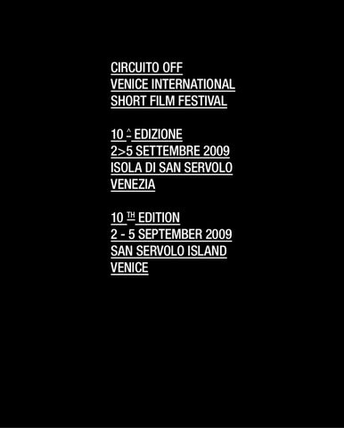 10th Circuito Off Catalogue by Circuito Off - issuu