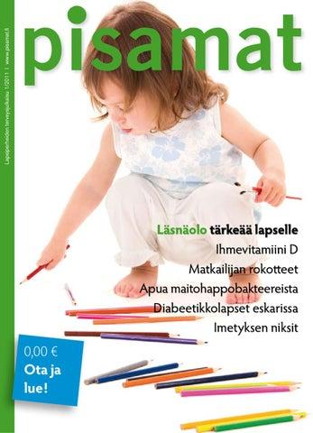 "Cover of ""Pisamat 2011"""
