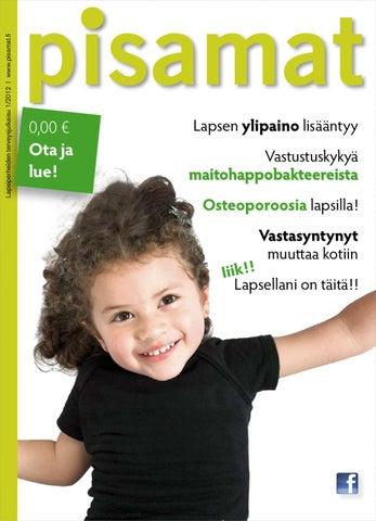 "Cover of ""Pisamat 2012"""
