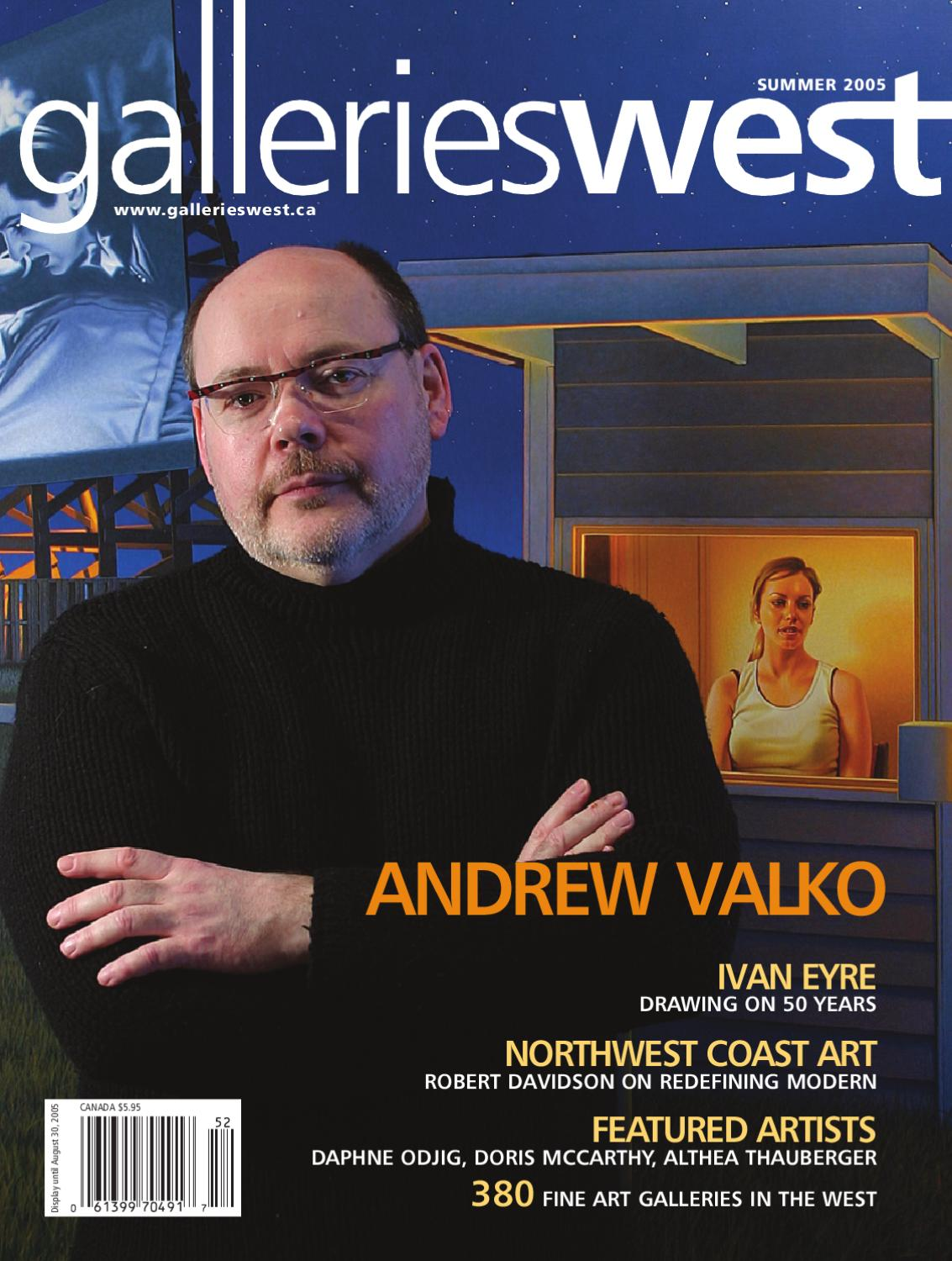Galleries West Summer 2005 By Issuu Computer Circuit Board Stock Image T356 0546 Science Photo Library