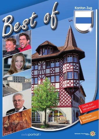 a777b92182ef63 Best of Zug 2012 by Miplan AG - issuu