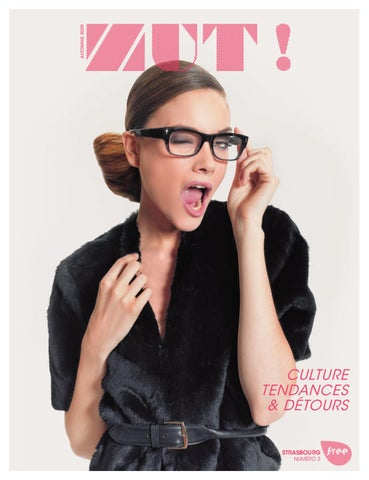 51bed596a8af56 Zut ! 03 by Zut Magazine - issuu