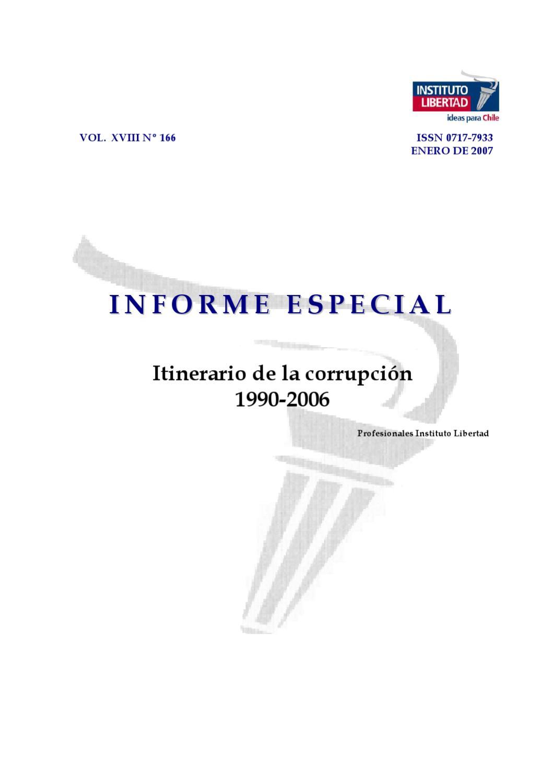 Itinerario De La Corrupcion En Los Gobiernos De La Concertacion De  # Muebles Yoma Antofagasta