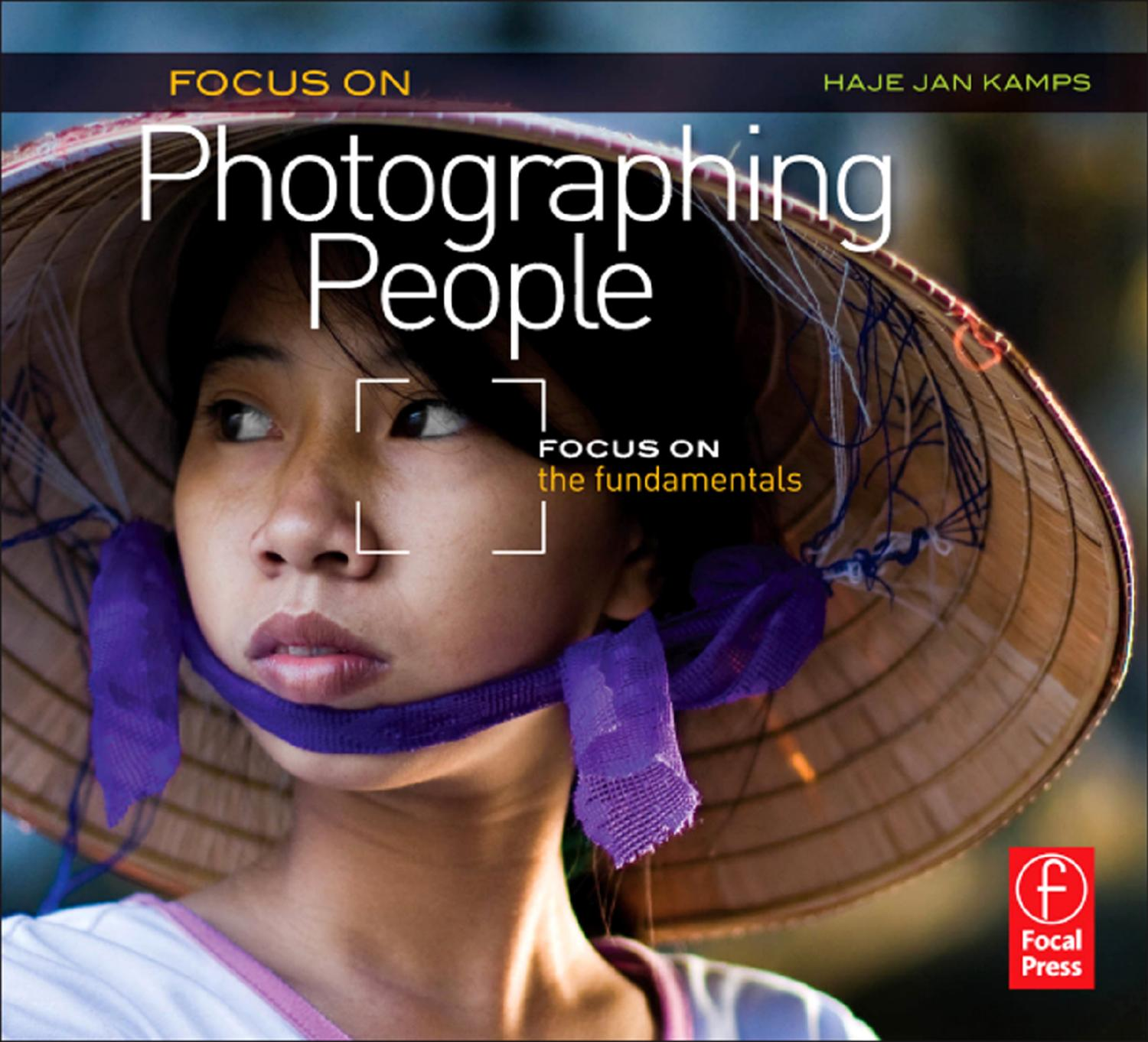 Focus On (Photographing people)