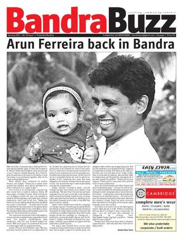 Arun nathani wife sexual dysfunction