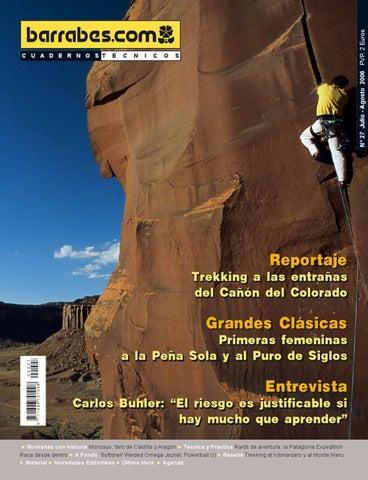 CT 27 Trekking a las entrañas del Cañón del Colorado (J-A 2006) by ... 28789c1ce61