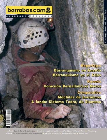 CT 32 Barranquismo by A. C. D. Urkulu www.rutasnavarra.com - issuu e7d81fec82f