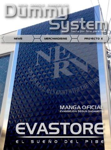 Dummy System Magazine  2 by dummysytemmagazine Evangelion - issuu 728e9c9b2cbd