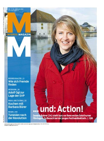 Migros Magazin 03 2012 d BL by Migros Genossenschafts Bund issuu