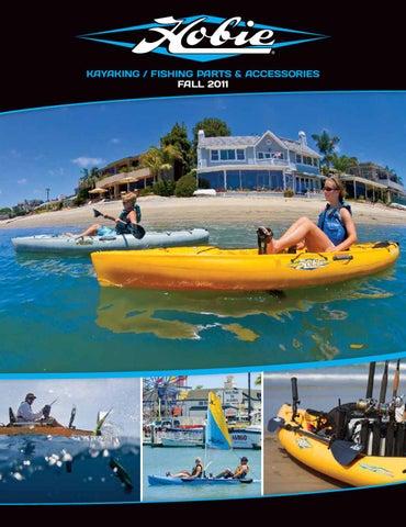 Hobie Cat Kayak Universal Rudder Control Line Replacement Kit