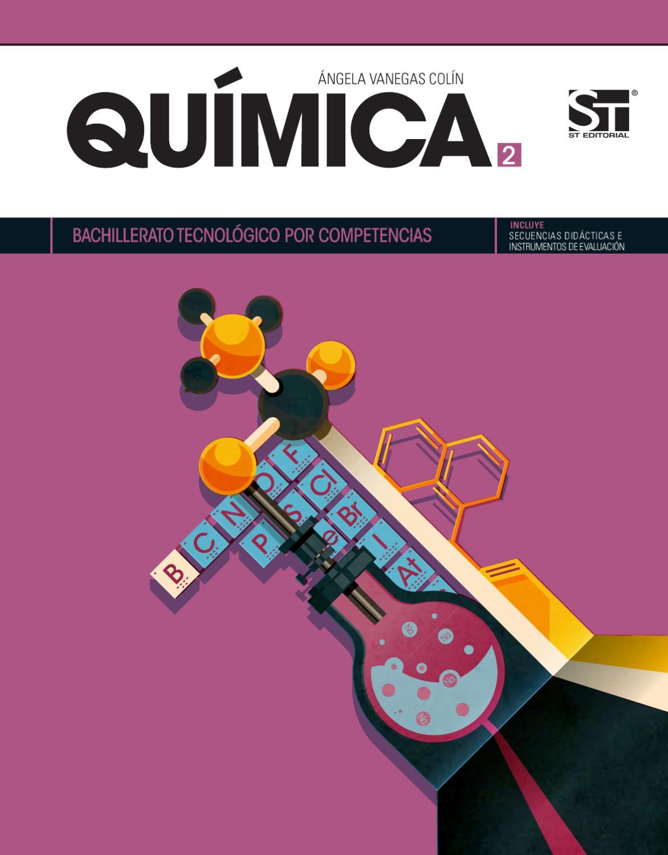 Química 2 by eseté editorial - issuu