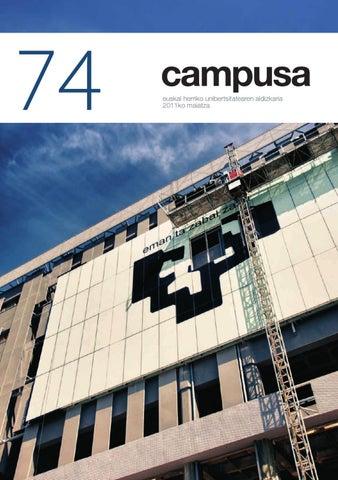 af5eefb333 CAMPUSA 69 by UPV EHU - issuu