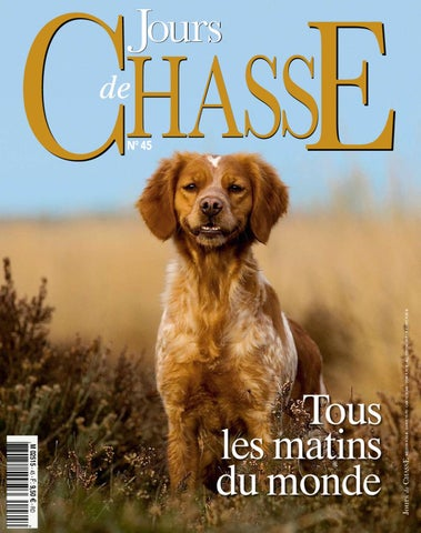 347792abbb Jours de chasse by Fred Pa - issuu