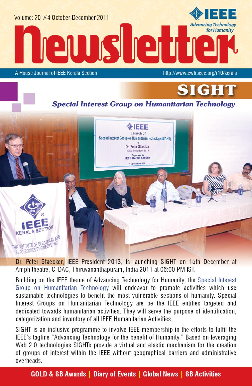 IEEE Kerala
