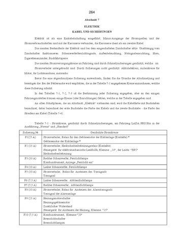 Lada Priora Reparaturhandbuch Teil 2 by Seppo Jakopää - issuu
