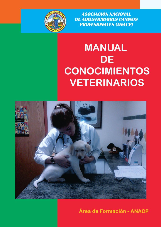 Manual de conocimientos veterinarios by Pascual Fernández - issuu
