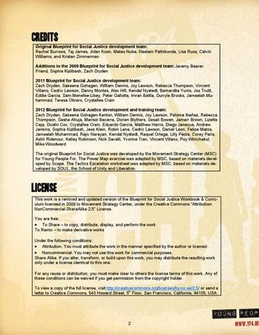 2012 blueprint workbook by young people for issuu credits original blueprint for social justice development team rachel burrows taj james jidan koon mateo nube neelam pathikonda lisa russ malvernweather Image collections