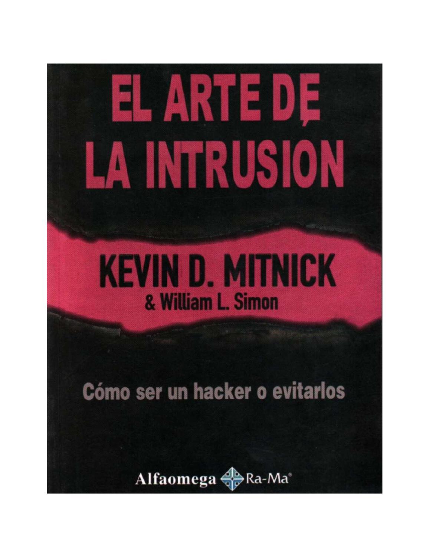 El Arte de la Intrusion by felipe gonzalez - issuu