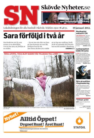 Skövde Nyheter.se Alfs möte med Skövdes schlagerkung c1ae274f095c2