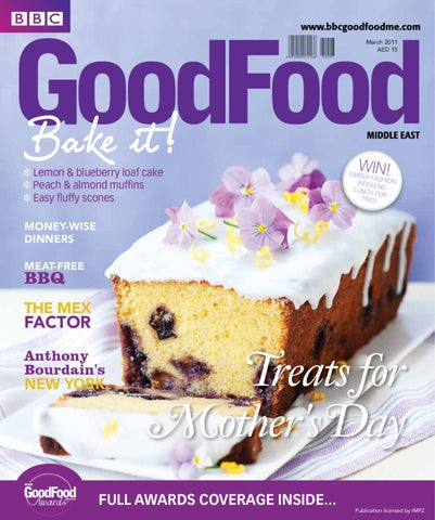 Bbc good food middle east magazine by bbc good food me issuu page 1 fandeluxe