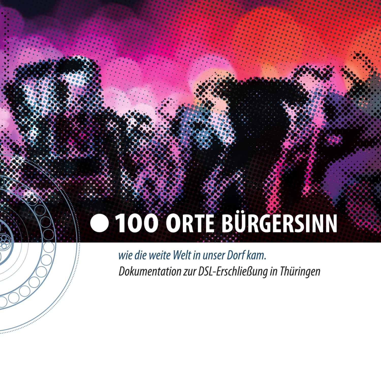 100 Orte Bürgersinn by Klapproth+Koch GmbH - issuu