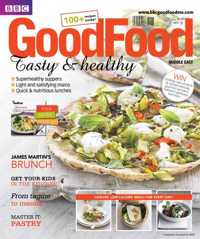 db7956ac280 BBC Good Food Middle East Magazine by BBC Good Food Middle East - issuu