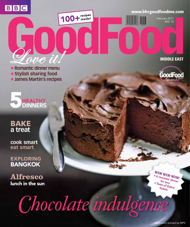 Bbc good food middle east magazine by bbc good food me issuu forumfinder Gallery