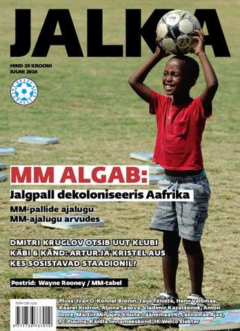 43a9e764406 hind 29 krooni juuni 2010. MM ALGAB: Jalgpall dekoloniseeris ...